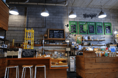 Incredible Cafes In Wellington