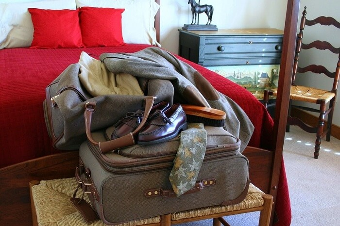 What To Pack For An Abu Dhabi Trip In March