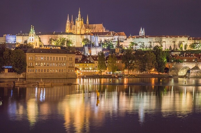 What To Pack When Visiting Prague In October
