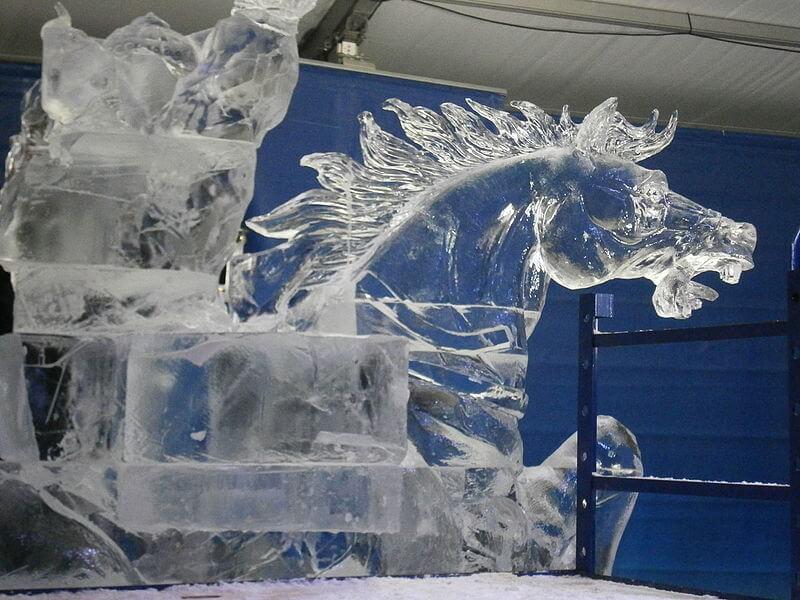 Winterlude in Canada