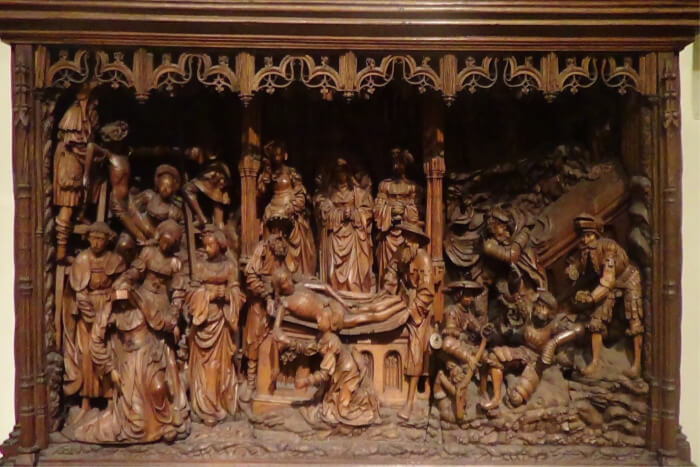 Woodcarving Museum & Center