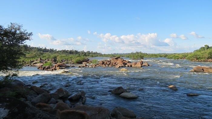 Xingu River
