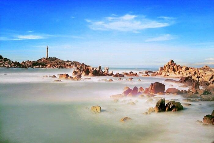 Yang Beach Eco Park
