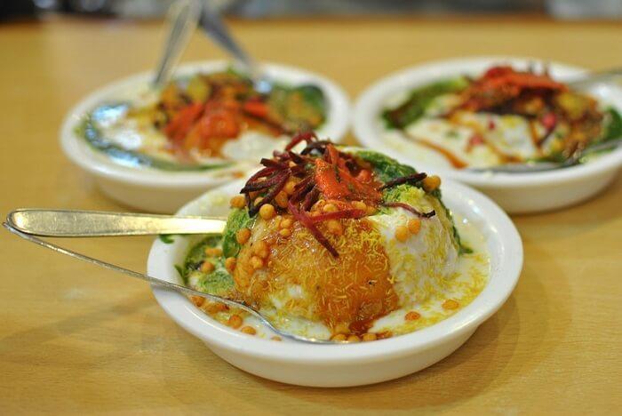 Yashoda Indian Restaurant