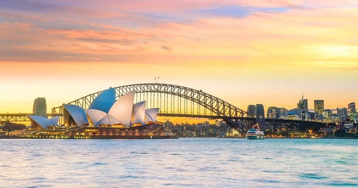 Destination Of The Month: What Makes Australia In October A Great Time To Go Down Under?