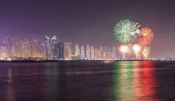 International Destinations On Diwali
