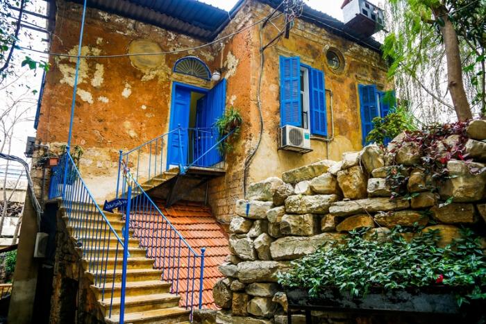 Hostels In Beirut