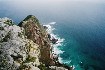 iconic Cape Point