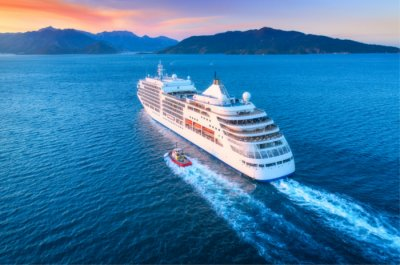 cover Cruises From Istanbul
