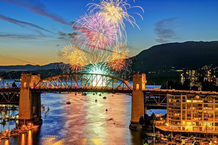 Incredible Festivals of Canada