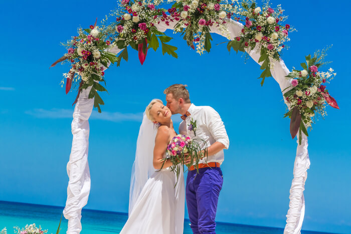 Top Maldives Wedding Venues
