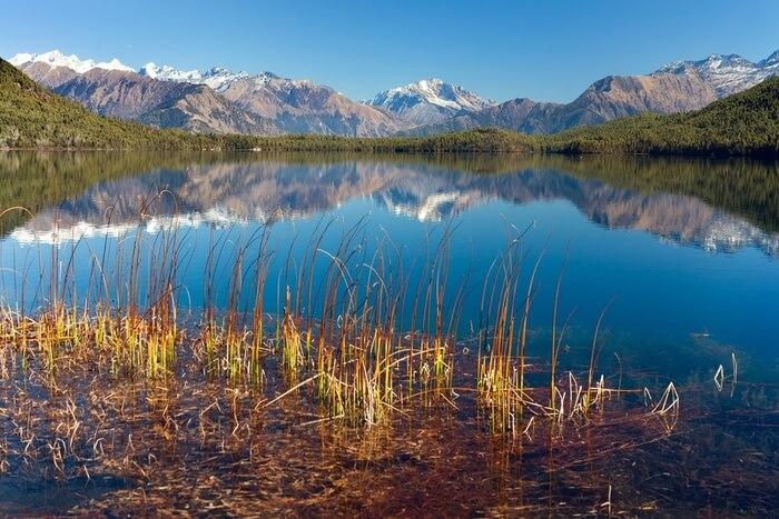Amazing Rara Lake Trek