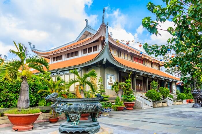 major attractions of Ho Chi Minh City