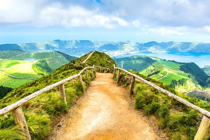 Azores Islands A Guide To This Offbeat Gem In Portugal
