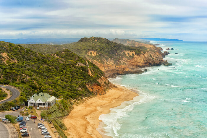 most pristine and ancient beaches in Melbourne