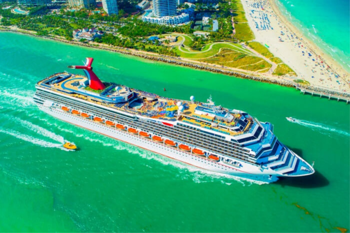 Cruises From Florida