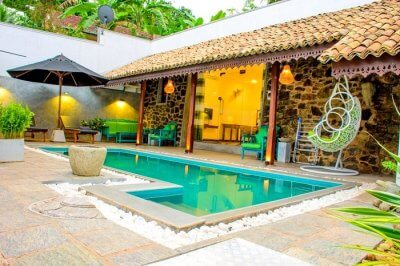 Awesome Homestays and swimming pool