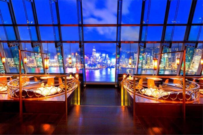Nightlife Kowloon