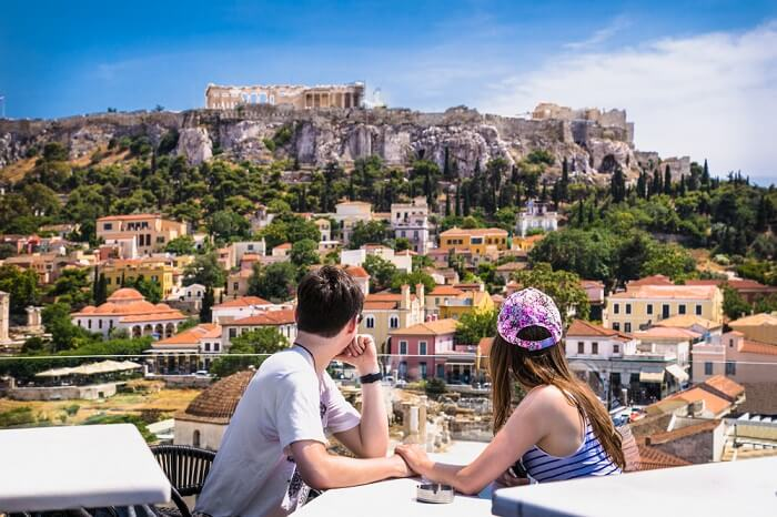 cover for places for couples in athens