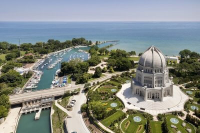 temple sites in chicago