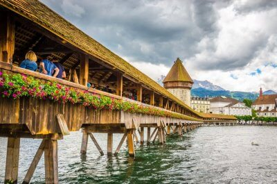 things to do at lucern
