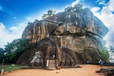 Sigiriya Restaurants