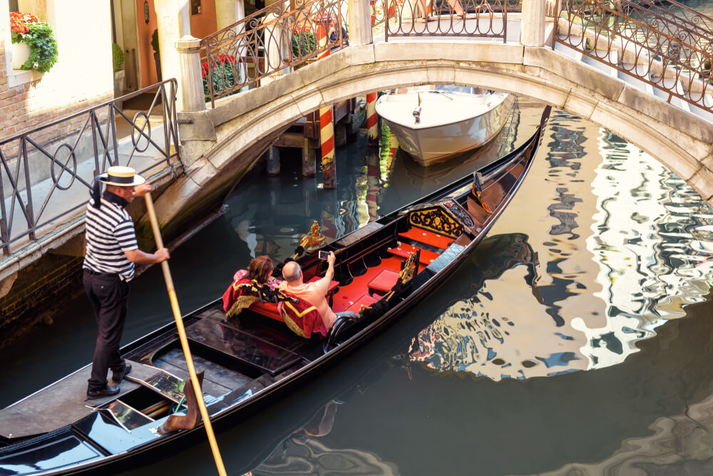 Important Tips for Venice