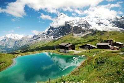 Important places to visit in Interlaken