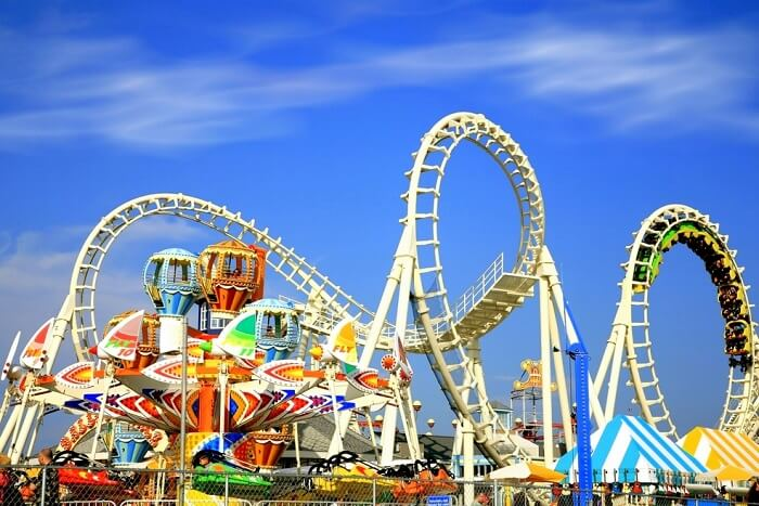 A Complete Guide To Dubai Parks And Resorts Theme Park