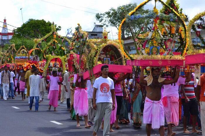 festival cavadee cover image