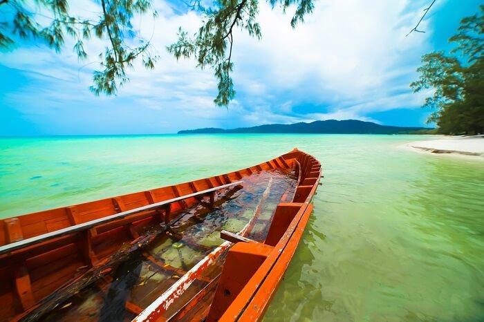 fishing boat cambodia