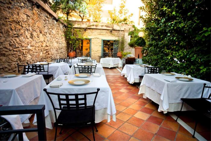 greece restaurants cover