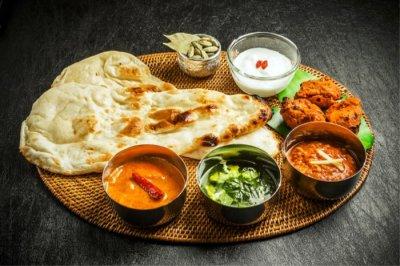 indian restaurants in malaysia