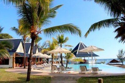 Klondike Village Mauritius