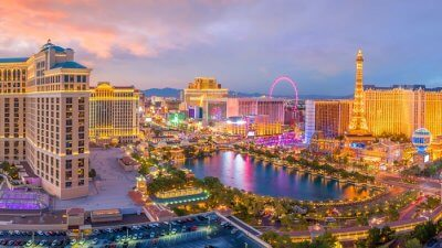 las vegas places to visit cover