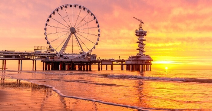 10 Beaches In Netherlands For A Refreshing Holiday 2021