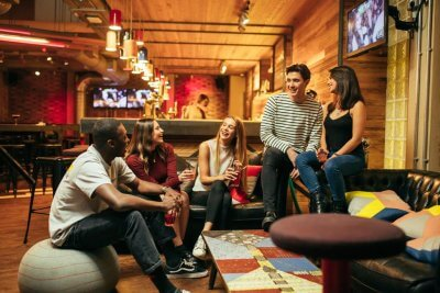 Hostels In London