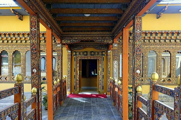 phuentsholing places to visit