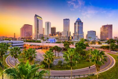 places to visit in Tampa