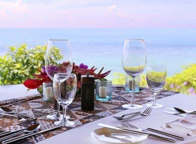 Restaurants In Port louis