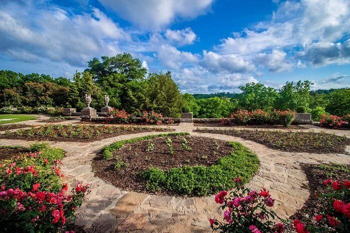 Resplendent Sultan Park