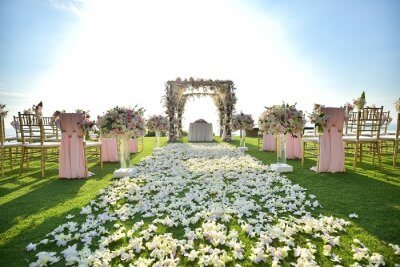 amazing place for wedding venue