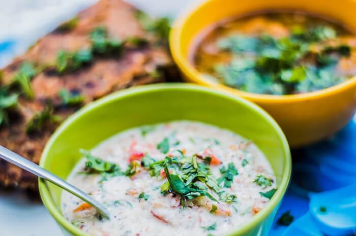 Taj Indian Kitchen