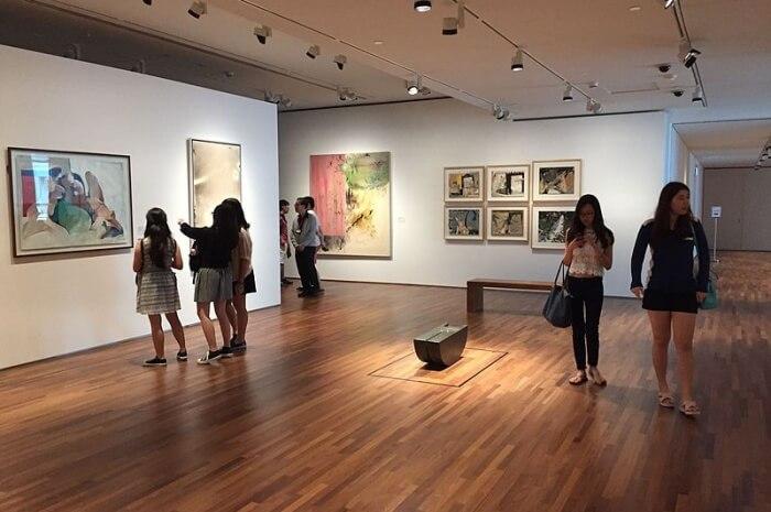 21K Gallery