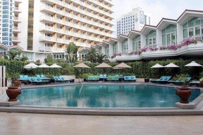 4 star hotels in Bangkok