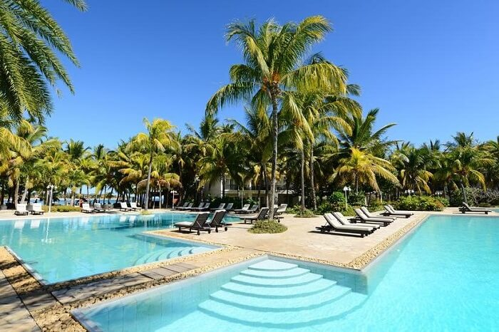 4 star hotels in Mauritius