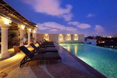 4 star resorts in bangkok