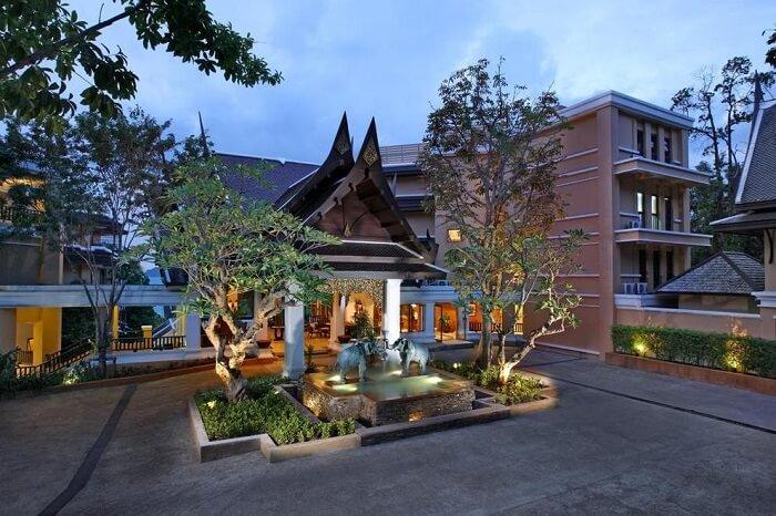 5 star hotels in Krabi