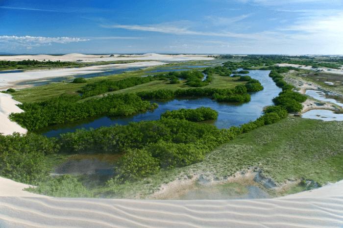 About Jericoacoara National Park