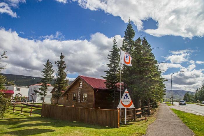 Akureyri H.I. Hostel
